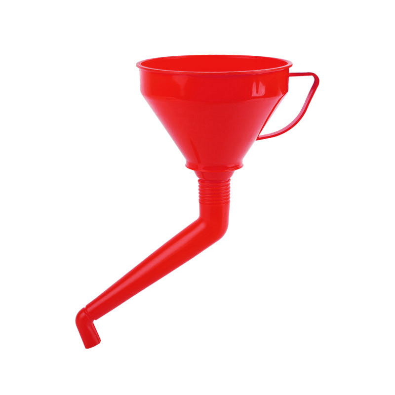 QM Taizhou Professional funnel manufacturer plastic filter funnel car motorcycle oiling