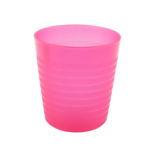 High Quality Wholesale Plastic Unbreakable Plastic Cup Frosted cup Plastic Picnic Cup Set