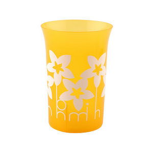 Personalized Unbreakable Custom Design water Cup juice cup