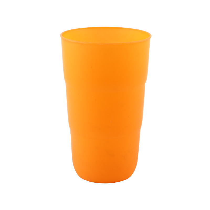 300ml Cheap promotion reusable plastic cup