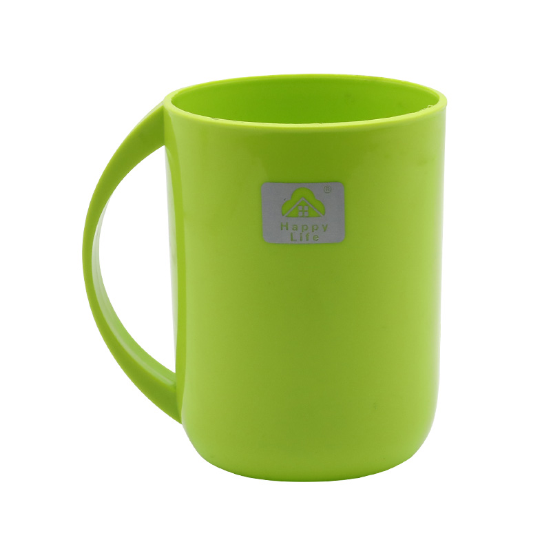 Best-selling advertising cup customized logo gift cup plastic