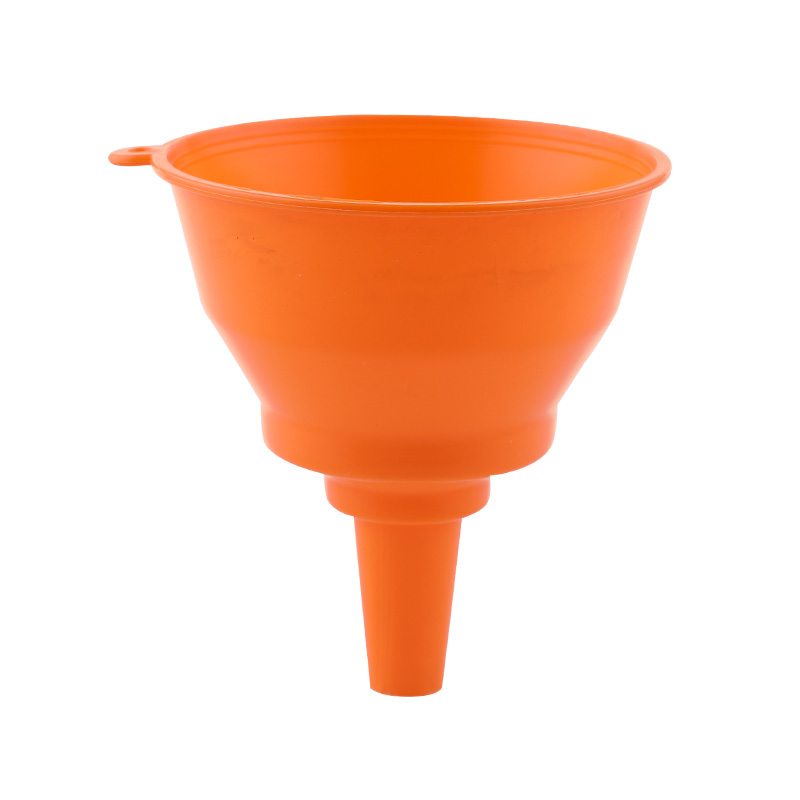 QM 15cm large oil funnel plastic funnel