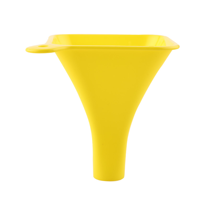 QM Wholesale1.1inch BPA FREE plastic wide canning funnel