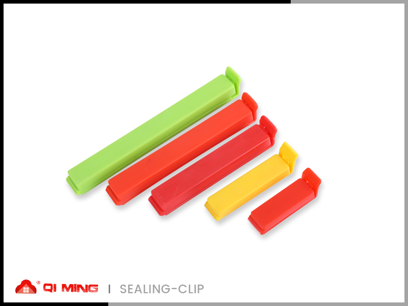 Colored Sealing clip
